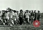 Image of General MacArthur Philippines, 1945, second 6 stock footage video 65675078028