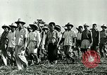 Image of General MacArthur Philippines, 1945, second 7 stock footage video 65675078028