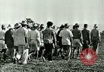 Image of General MacArthur Philippines, 1945, second 9 stock footage video 65675078028