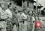 Image of General MacArthur Philippines, 1945, second 11 stock footage video 65675078028