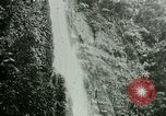 Image of Pagsanjan Falls Luzon Island Philippines, 1915, second 6 stock footage video 65675078035