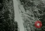 Image of Pagsanjan Falls Luzon Island Philippines, 1915, second 7 stock footage video 65675078035