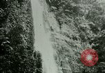 Image of Pagsanjan Falls Luzon Island Philippines, 1915, second 8 stock footage video 65675078035