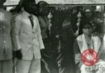 Image of Sultan of Sulu Philippines, 1915, second 6 stock footage video 65675078037