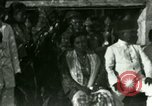 Image of Sultan of Sulu Philippines, 1915, second 11 stock footage video 65675078037