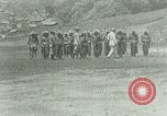 Image of Bontoc troops Bontoc Philippines, 1915, second 6 stock footage video 65675078045