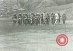 Image of Bontoc troops Bontoc Philippines, 1915, second 7 stock footage video 65675078045