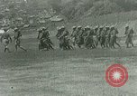 Image of Bontoc troops Bontoc Philippines, 1915, second 9 stock footage video 65675078045