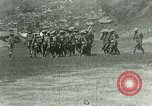 Image of Bontoc troops Bontoc Philippines, 1915, second 11 stock footage video 65675078045