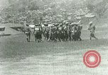 Image of Bontoc troops Bontoc Philippines, 1915, second 12 stock footage video 65675078045