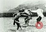 Image of Ifugao men Philippines, 1915, second 12 stock footage video 65675078046