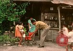 Image of family system Philippines, 1971, second 10 stock footage video 65675078052
