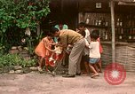 Image of family system Philippines, 1971, second 12 stock footage video 65675078052
