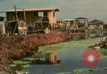 Image of extent of poverty Philippines, 1971, second 7 stock footage video 65675078053