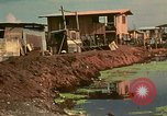 Image of extent of poverty Philippines, 1971, second 9 stock footage video 65675078053