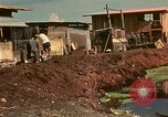 Image of extent of poverty Philippines, 1971, second 11 stock footage video 65675078053
