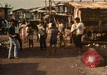 Image of extent of poverty Philippines, 1971, second 12 stock footage video 65675078053