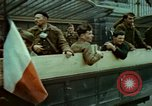 Image of French soldiers Paris France, 1945, second 2 stock footage video 65675078059
