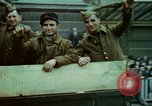 Image of French soldiers Paris France, 1945, second 6 stock footage video 65675078059