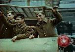 Image of French soldiers Paris France, 1945, second 7 stock footage video 65675078059