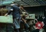 Image of French soldiers Paris France, 1945, second 10 stock footage video 65675078059