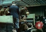 Image of French soldiers Paris France, 1945, second 11 stock footage video 65675078059