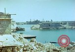 Image of demolished installations Italy, 1944, second 9 stock footage video 65675078062
