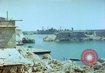 Image of demolished installations Italy, 1944, second 10 stock footage video 65675078062
