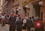 Image of Allied soldiers Rome Italy, 1944, second 3 stock footage video 65675078064