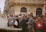 Image of Allied soldiers Rome Italy, 1944, second 5 stock footage video 65675078064