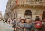 Image of Allied soldiers Rome Italy, 1944, second 6 stock footage video 65675078064