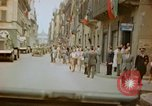 Image of Allied soldiers Rome Italy, 1944, second 8 stock footage video 65675078064