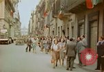 Image of Allied soldiers Rome Italy, 1944, second 9 stock footage video 65675078064