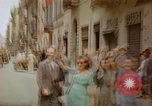 Image of Allied soldiers Rome Italy, 1944, second 11 stock footage video 65675078064
