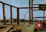 Image of marshaling yard Italy, 1944, second 2 stock footage video 65675078065
