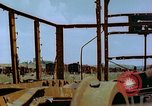 Image of marshaling yard Italy, 1944, second 6 stock footage video 65675078065