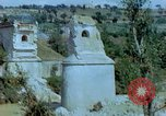 Image of motor transport bridge Italy, 1944, second 6 stock footage video 65675078068