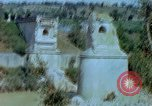 Image of motor transport bridge Italy, 1944, second 10 stock footage video 65675078068