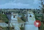 Image of motor transport bridge Italy, 1944, second 12 stock footage video 65675078068
