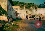 Image of burned buildings France, 1944, second 12 stock footage video 65675078074