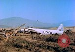 Image of Wellington bomber Corsica France, 1944, second 4 stock footage video 65675078085