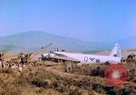 Image of Wellington bomber Corsica France, 1944, second 8 stock footage video 65675078085