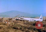 Image of Wellington bomber Corsica France, 1944, second 11 stock footage video 65675078085