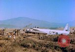 Image of Wellington bomber Corsica France, 1944, second 12 stock footage video 65675078085