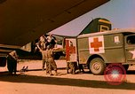 Image of wounded soldiers France, 1944, second 8 stock footage video 65675078087