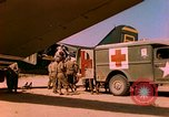 Image of wounded soldiers France, 1944, second 12 stock footage video 65675078087