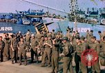Image of Negro troops France, 1944, second 1 stock footage video 65675078088