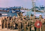 Image of Negro troops France, 1944, second 3 stock footage video 65675078088
