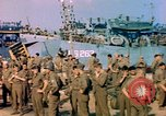 Image of Negro troops France, 1944, second 4 stock footage video 65675078088