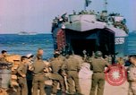 Image of Negro troops France, 1944, second 7 stock footage video 65675078088